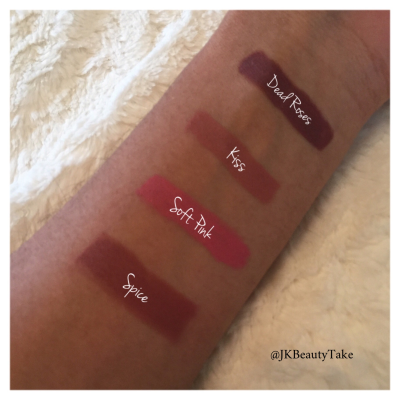 ABH Swatches WM